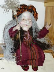 куклы в туркменской одежде, Туркменские куклы, туркменские сувениры